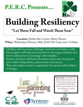 PERC Resiliency